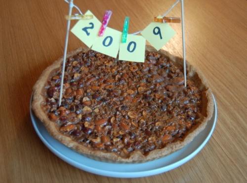 pyragas 2009